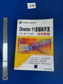计算机基础与实训教材系列:Director 11多媒体开发实用教程