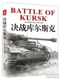 二战目击者:决战库尔斯克