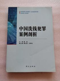 中国洗钱犯罪案例剖析
