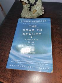The Road to Reality:A Complete Guide to the Laws of the Universe