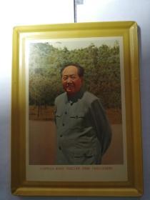 毛主席印铁像(3)