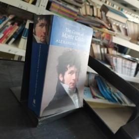 The Count of Monte Cristo (Wordsworth Classics) 基督山伯爵