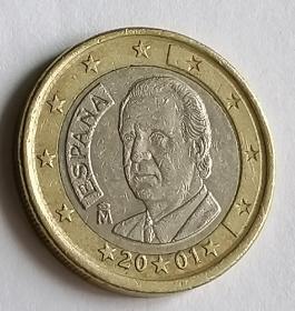 1欧元保真