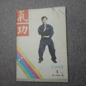 气功 1993.1