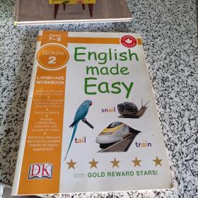 English made Easy WORKBOOK Grade2