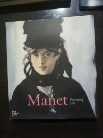 Manet:Portraying Life