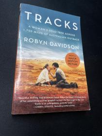 Tracks(MovieTie-inEdition)AWoman'sSoloTrekAcross1700MilesofAustralianOutback沙漠驼影