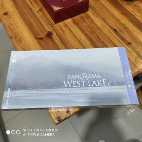 全景西湖,贰,摄影师眼中真实的世界文化遗产