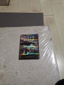 2012      DVD(盒装,普通话对白。)