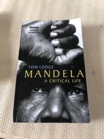 Mandela: A Critical Life【关键的一生】