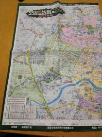 沈阳2007年地图
