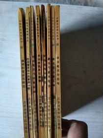 中国书法系列丛书