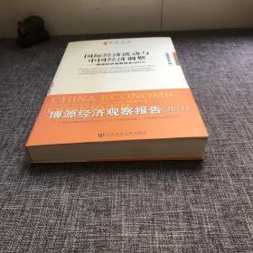 博源文库·中国经济观察丛书:国际经济波动与中国经济调整