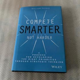 Compete Smarter, Not Harde