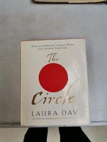 The Circle LAURA DAY【满30包邮】