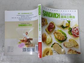 《自己动手做美味三明治》(用最简单的三明治做出最独一无二的营养、美味大餐)