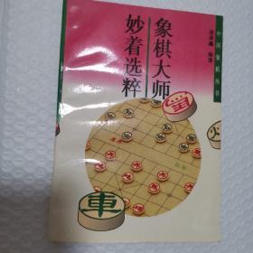 中国象棋丛书(第2版):妙着选粹