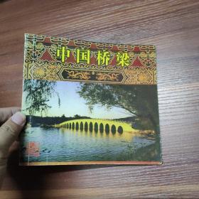 中国桥梁-24开