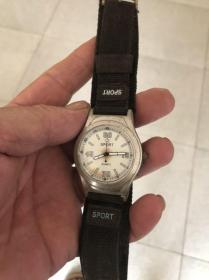 收藏品:七十年代手表