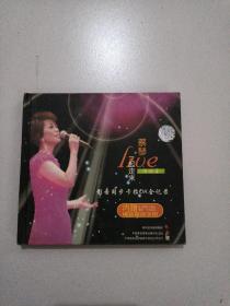 蔡琴.一起走来演唱会(双碟2CD)