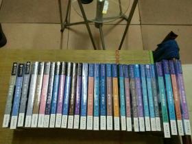 猫武士系列:猫武士1-6、二部曲1-6、三部曲1-6、四部曲1-6、五部曲1、猫武士外传1.2.3.4册(共29本合售)