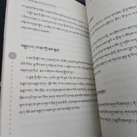 藏医药膳常识藏文