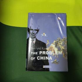 中国问题(英文版)