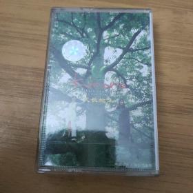 Kiroro—森林(天长地久)—专辑—正版磁带(只发快递)