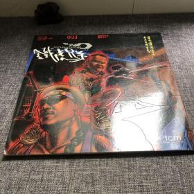 铁虎兄弟CD(正版)