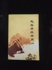 毛委员在井冈山