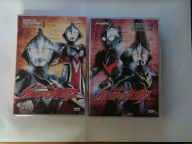 奥特曼VCD,奥特曼DVD,动画片碟片光盘