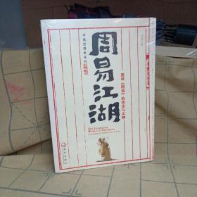 周易江湖:趣说《周易》的技法与实例