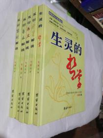 神奇的五行全5册