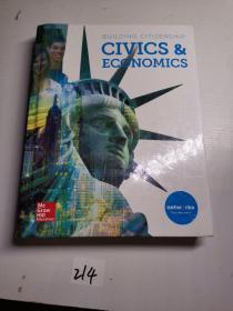BUILDING CITIZENSHIP CIVICS & ECONOMICS