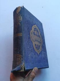 The Quiver: Illustrated  1871