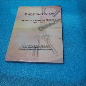 PHOTOINITIATOR光引发剂
