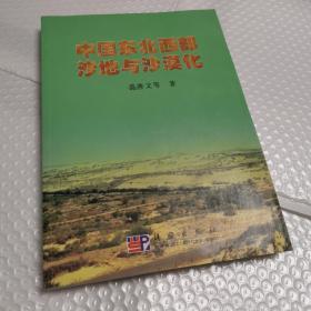 中国东北西部沙地与沙漠化