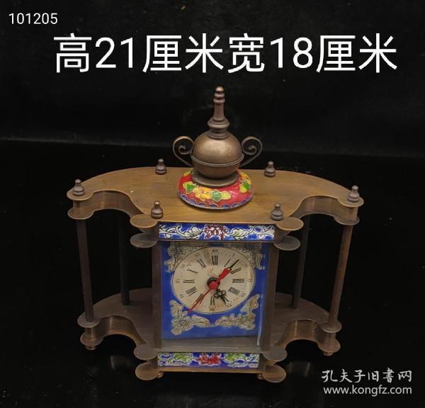 圆顶表,机械表,重量814g