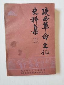 陕西革命文化史料集1
