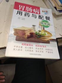 胃肠病用药与配餐(精华版)