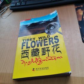 西藏之美-生物多样性丛书--西藏野花