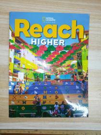 Reach HIGHER 3B