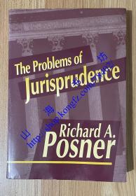 The Problems of Jurisprudence