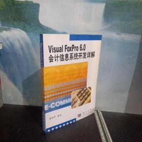 Visual FoxPro 6.0 会计信息系统开发详解  (无笔迹)
