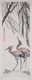 田青望(双鹭)
