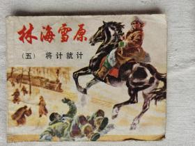 林海雪原(五)