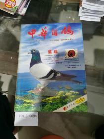 中华信鸽1998年第4期总第64期