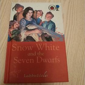 Ladybird Tales: Snow White and the Seven Dwarfs 小瓢虫讲故事:白雪公主和七个小矮人
