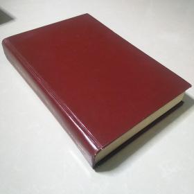 中国医药工业杂志~1999年全年12期,精装合订本