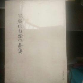 王颜山书法作品集